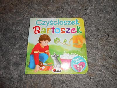 AWM- Czyścioszek Bartoszek