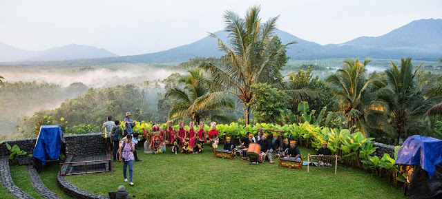 Taman Wisata Gandrung Terakota Banyuwangian