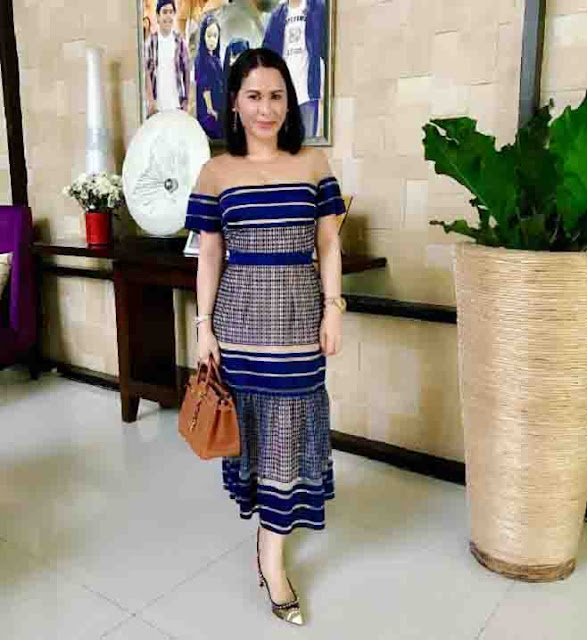 Ang laki ng pagbabago! Take a Look at Jinkee Pacquiao's Transformation from Rags to Riches