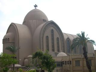 الكنيسة القبطية الأرثوذكسية تطالب بالإشراف على الأديرة غير المعترف بها