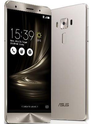phien ban Asus Zenfone 3 Deluxe