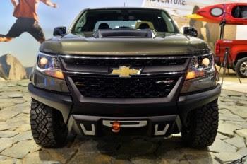 ''(2018) Chevrolet Colorado'' Voiture Neuve Pas Cher prix, intérieur, Revue, Concept, Date De Sortie