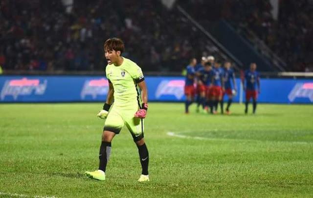 AFC Diterima, Penggantungan Farizal Marlias hanya 8 Bulan Sahaja!