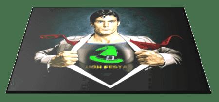 Logo super Lugh Festas