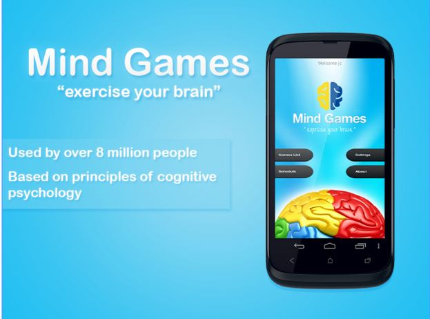 mind games free android puzzle game to kill time