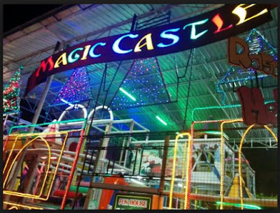 Magic Castle BNS Malang