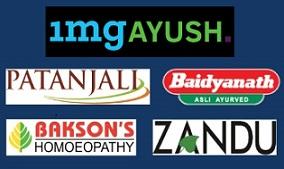 Get upto 20% Extra Discount on Ayurvedic Medicines (Patanjali, Baidyanath, Zandu) & Bakson's Homeopathy Medicine@ 1mg