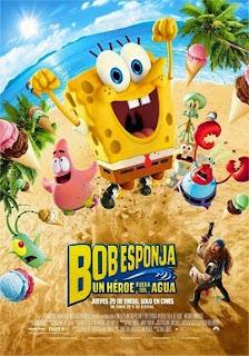 Xem Phim SpongeBob Anh Hùng Lên Cạn
