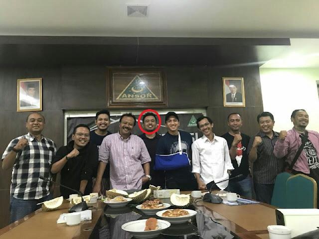Joshua Suherman Akhirnya Minta Pendampingan LBH GP Ansor Setelah 'Diancam' Akan Dilaporkan Oleh Forum Umat Islam Lantaran Ucapannya Dianggap...