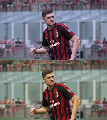 PES 2019 New Reshade by Azhar Gonggok