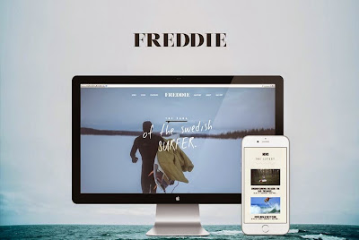 Freddie Meadows New Website 2015