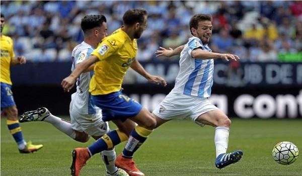 Prediksi Malaga vs Las Palmas Liga Spanyol