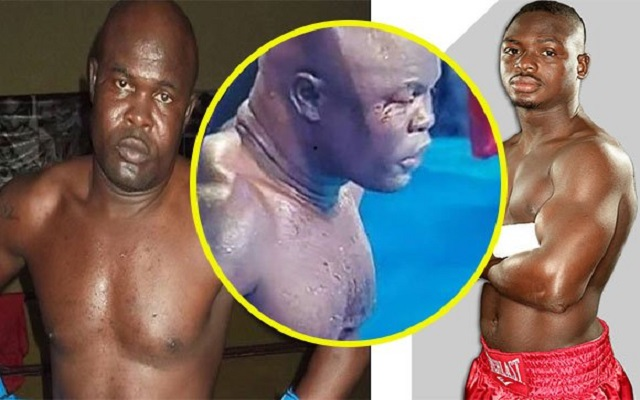 Bukom Banku gets GH¢50000 from the fight with Samir Bastie