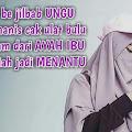 Lirik Lagu Jilbab Ungu (Oy Adek Berjilbab Ungu)