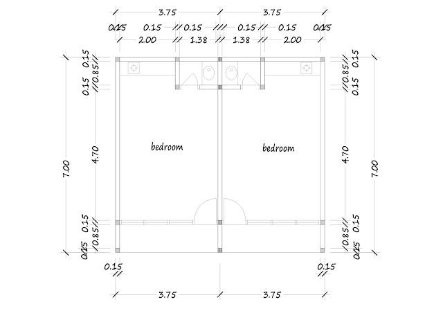 Boarding house plan 17