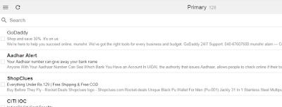 offline gmail ko kaise use kare