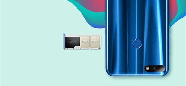 Huawei-Enjoy