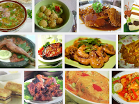 Masakan Indonesia yang Mudah Dibuat dan Praktis