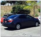 WINDOW TINTING Prices Toyota Corolla