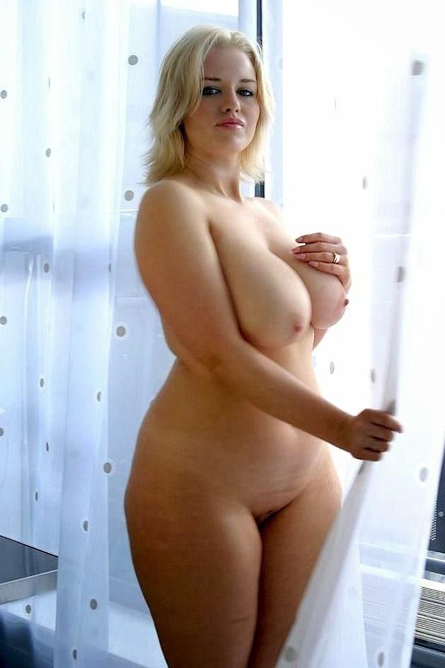 Блондинки полные голые фото, бабы любят большие члены видео