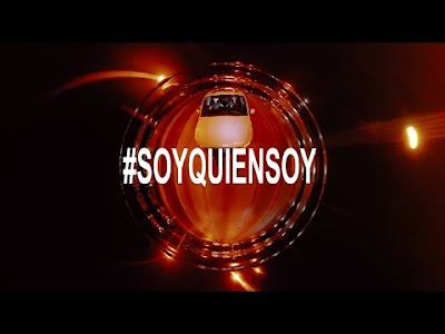 #SoyQuienSoy