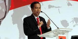 Presiden Jokowi : Saya Akan Dorong RUU Dwi Kewarganegaraan Cepat Selesai - Commando