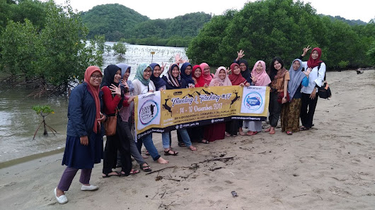 rainhanifa: Traveling and Teaching di Pulau Bawean: Hari 1