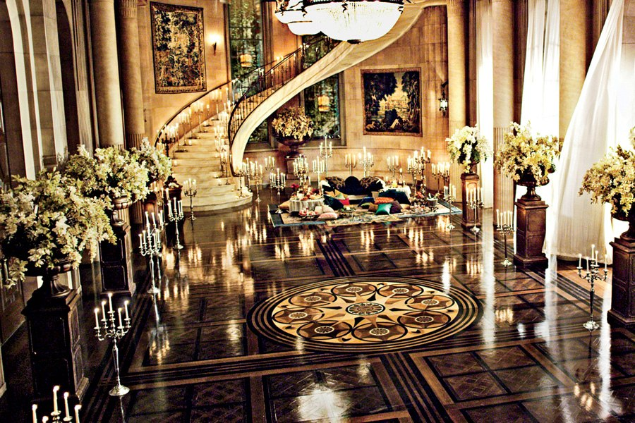 Screenspiration The Great Gatsby The Well Appointed