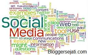5 Manfaat Social Media untuk Bisnis anda