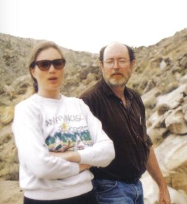 Twilight Language Christ Myth Theorist Archarya S Dies On Christmas