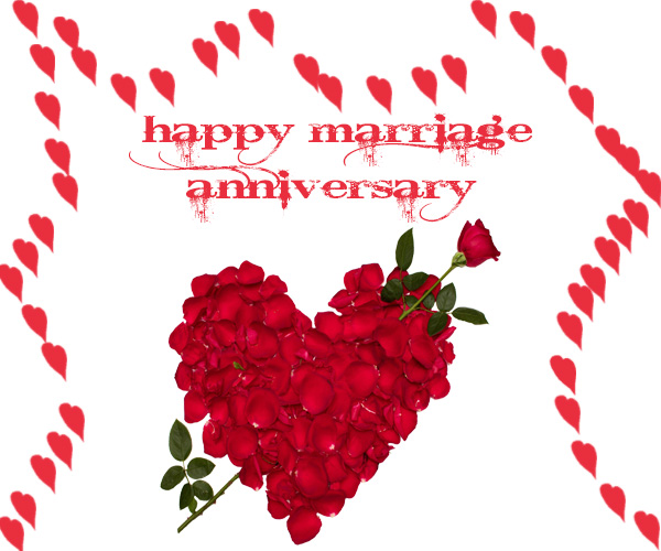 Scenery Image Happy Marriage Anniversary Images Free Download