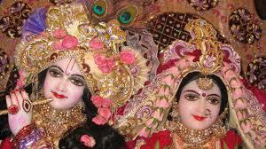 Beautiful Radha Krishna HD Wallpaper