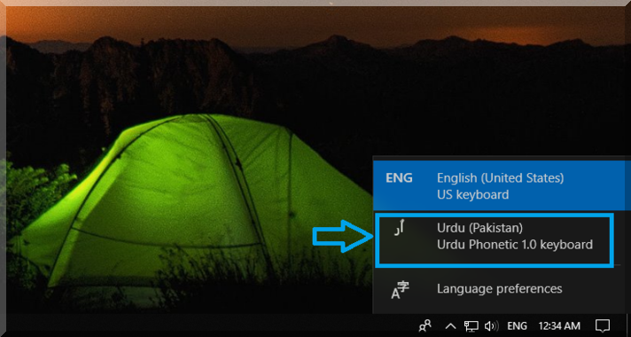 How Download and Install Urdu Font Installer to use Noori Nastaleeq in Windows 10
