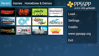 PPSSPP GOLD PSP Emulator v1.3.0.1 Cracked APK+EXE For Android Latest Version