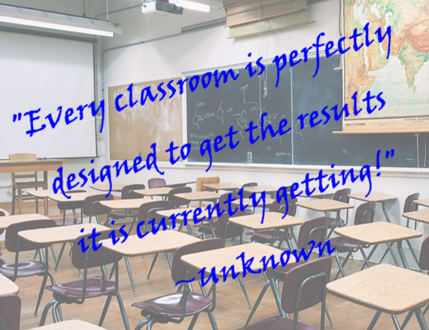 Classroom Design Effect On Learning : Flipped learning impact of classroom design