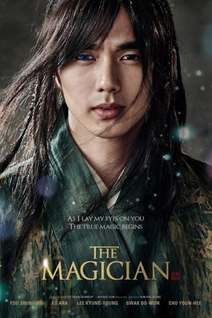 The Magician – HD 720p – Legendado