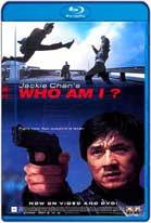 ¿Quién Soy? (1998) HD 720p Latino