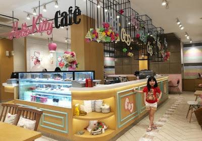 Cafe Yang Bertema Film Keren Banget Harus Anda Kunjungi
