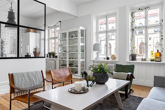 cozinha americana, cozinha iluminada, cozinha decorada, a casa eh sua, acasehsua, decor, home decor