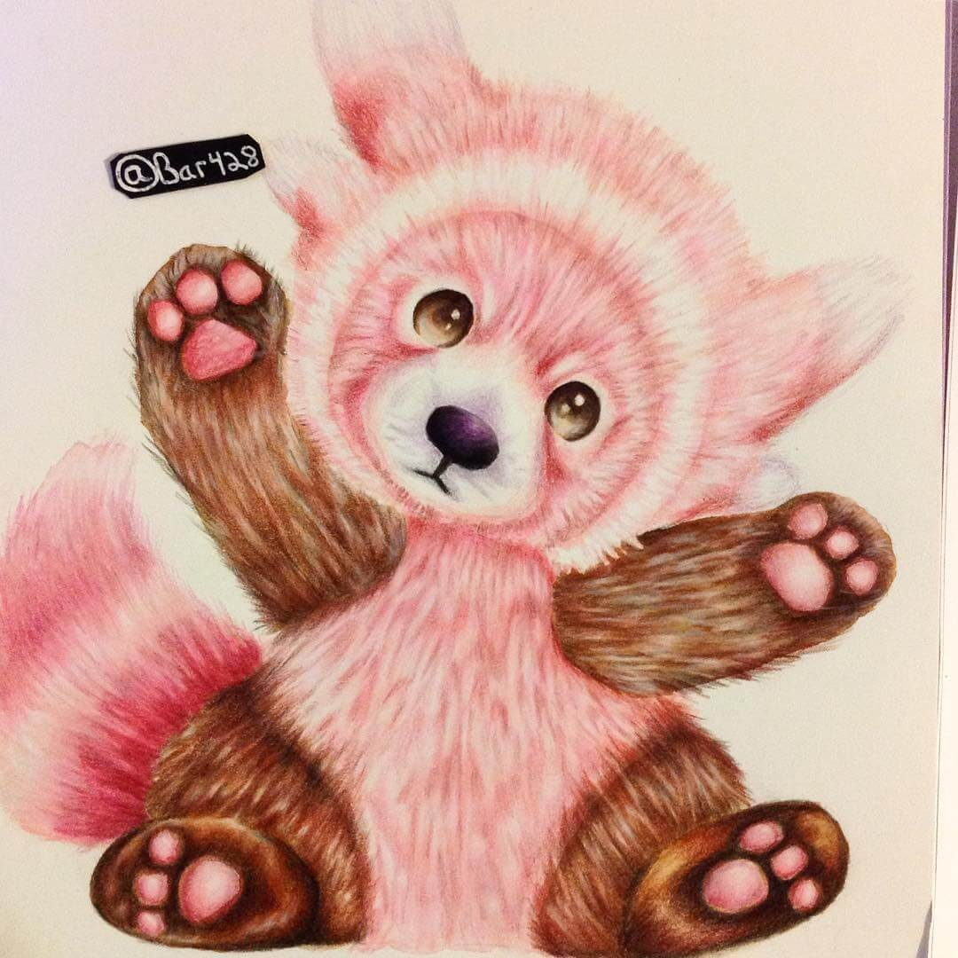 05-Stufful-Estefani-Barbosa-Fantasy-Animals-in-Pencil-Drawings-www-designstack-co