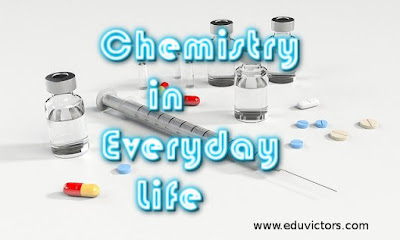 CBSE Class 12 - Chemistry - Chemistry in Everyday Life (Very Short Q and A) (#cbsenotes)