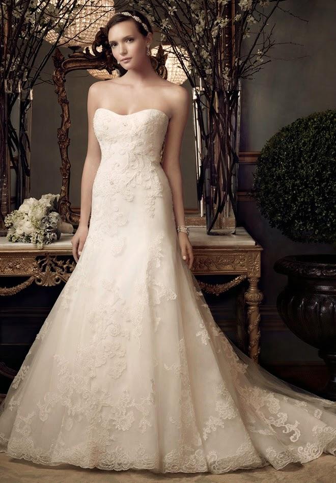 Casablanca Wedding Gown 58 Fresh