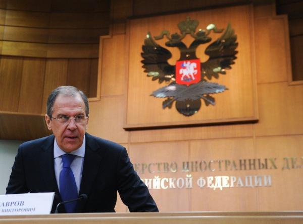 Внешняя политика Сергея Лаврова — сплошной провал?