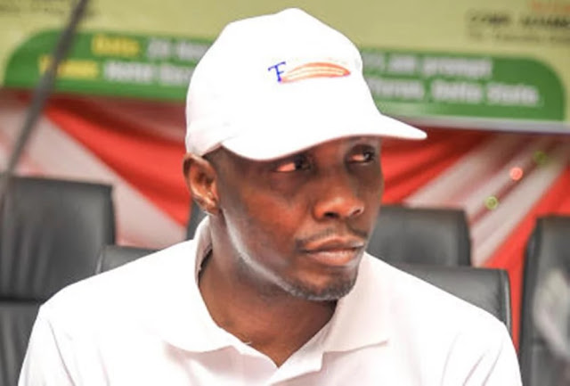 Tompolo makes moves to quash corruption charges