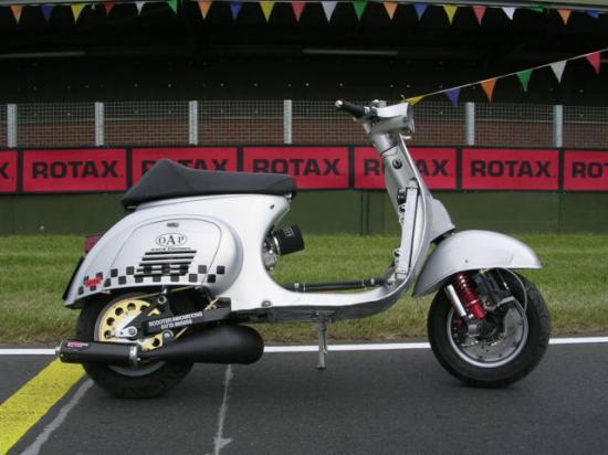 Aztoon Wheels Enero 2012