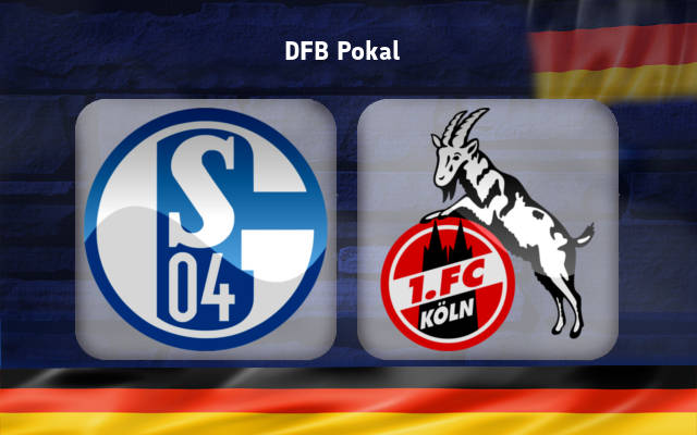 Schalke 04 vs FC Koln Full Match & Highlights 19 December 2017