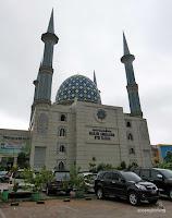 masjid andalusia sentul bogor