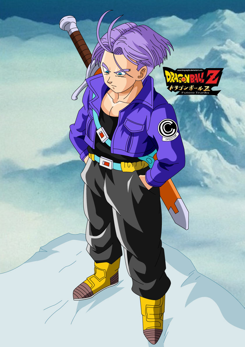 Adult Trunks 105
