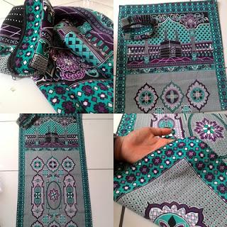 sajadah souvenir tahlilan sajadah souvenir haji-085227655050