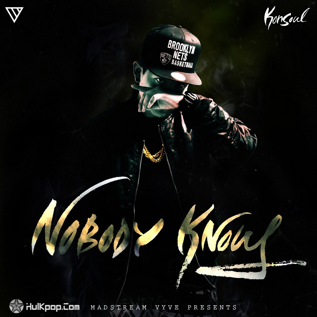 [EP] Konsoul – Nobody Knows